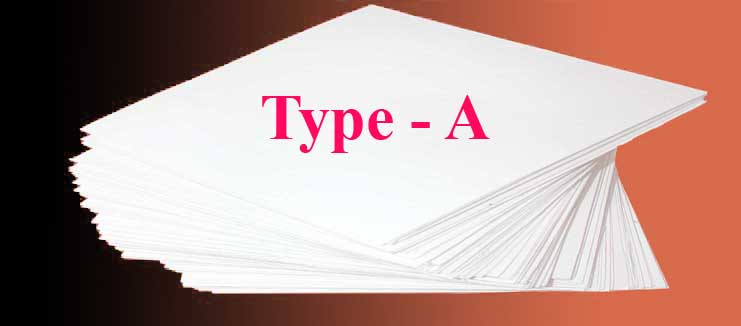 A-type product